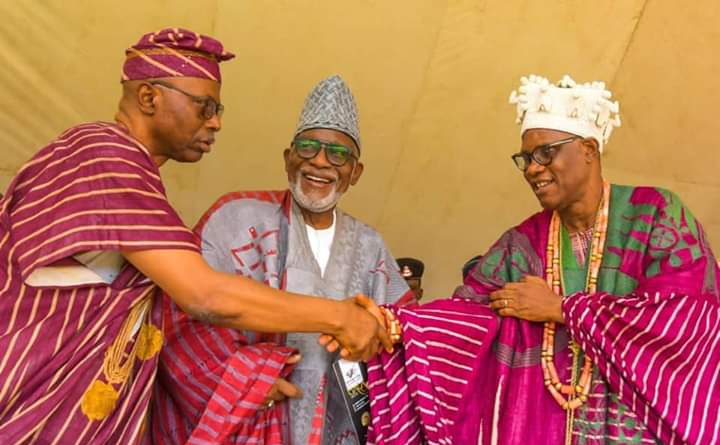Ondo, Akure to get new General Hospital soon – Akeredolu