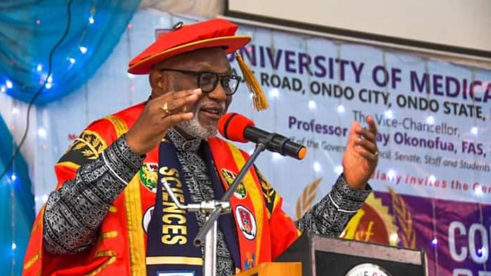 We'll Continue To Add Value To Educational Aspiration Of Our People – Akeredolu