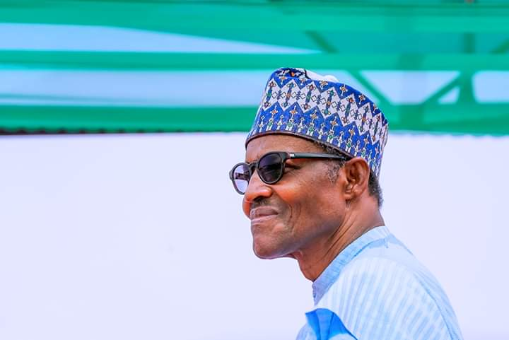 Christmas: Full Text Of Buhari's Message To Nigerians