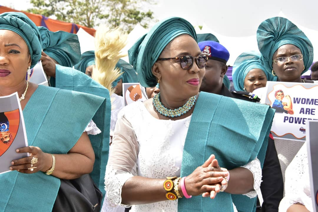 2nd FOWOSO Summit ends with bumper gift for Ondo women