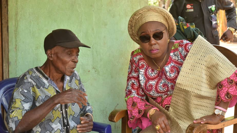 Visit to my step uncle: A painful reminiscence of civil war By Betty Anyanwu Akeredolu