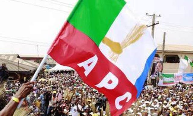 ONDO APC Commends Members, Electorate, Preaches Unity, Discipline In New Year (2020)
