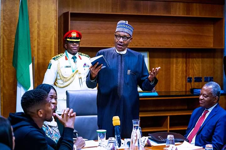 A new case for a Commonwealth based on trade By Muhammadu Buhari