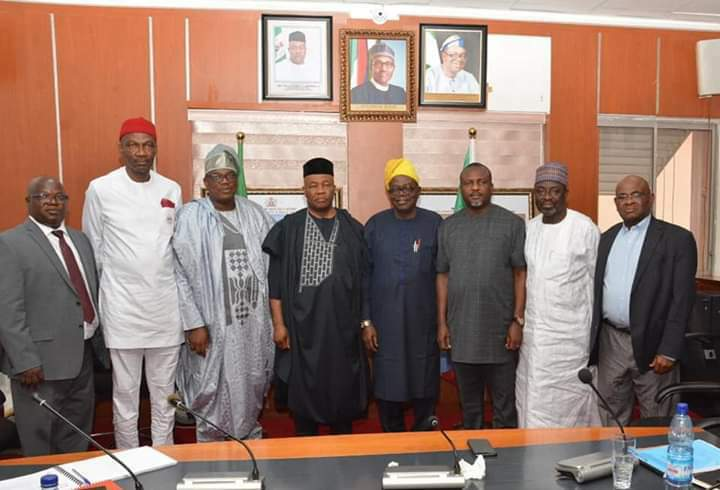 NDDC: AKPABIO ALLAYS FEAR OF WITCH HUNT AS FORENSIC AUDIT BEGINS