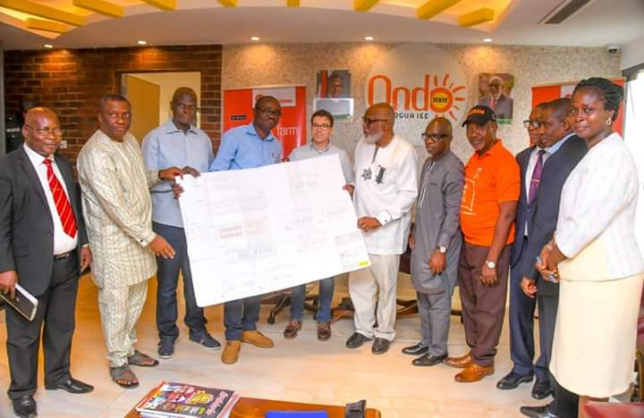 AGRIBUSINESS: Ondo set to have first of its kind Pig Village in South-West