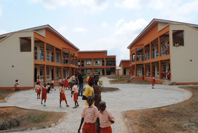 Mega Schools are not abandoned but converted to another purpose – SUBEB Chairman