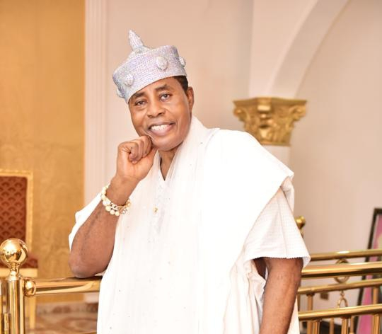 Olugbo preaches peace and love at Easter