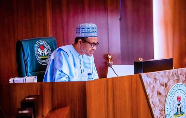 COVID-19: PRESIDENT BUHARI URGES NIGERIANS IN DIASPORA TO PLAY ACTIVE ROLE IN ECONOMIC RECOVERY AS REMITTANCES INFLOW HIT $25BN
