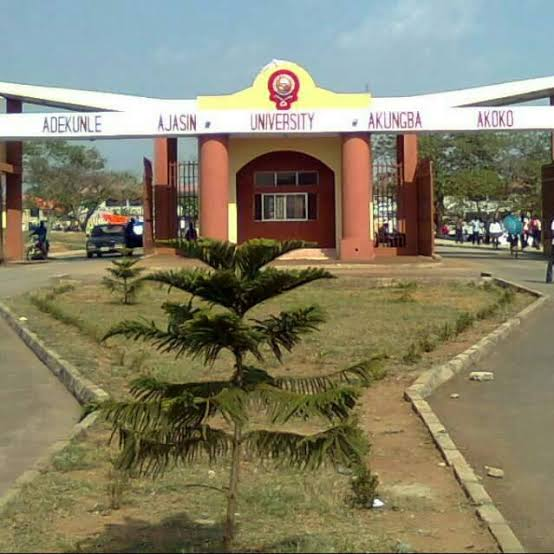 Re: 400 Million Naira Project in AAUA