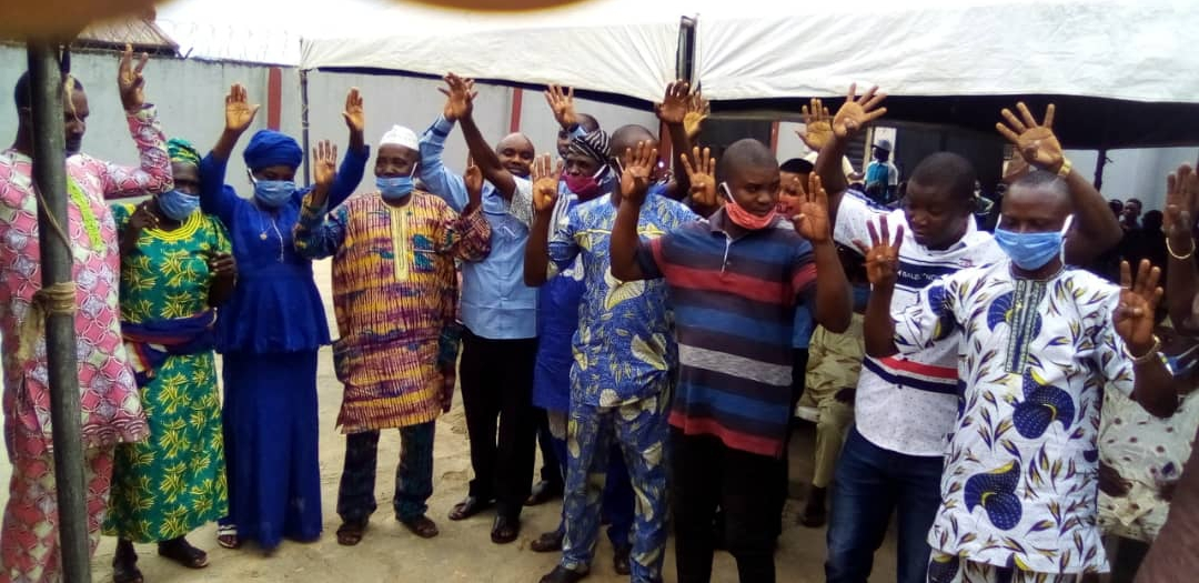 Okitipupa LG APC delegates declare support for Akeredolu's reelection