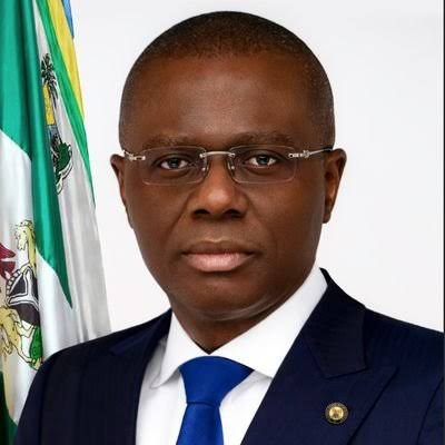 Governor Babajide Sanwoolu Heads 104-Member APC National Campaign Council For Ondo State Governorship Election