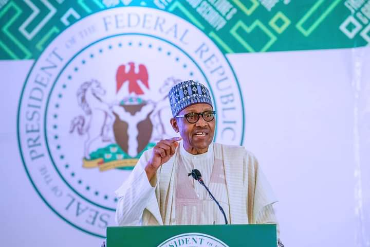 AGAIN, PRESIDENT BUHARI CONDEMNS LOSS OF LIVES, APPEALS FOR PEACE AND BROTHERHOOD
