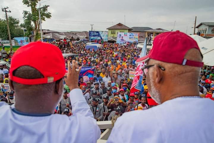 Ondo 2020: We are satisfied with Akeredolu's performance – Jegun of Ile-Oluji
