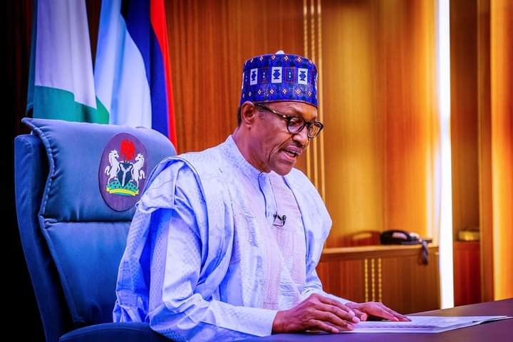BUHARI ADMINISTRATION AT 6: EVEN THE BLIND CAN SEE CERTAIN THINGS