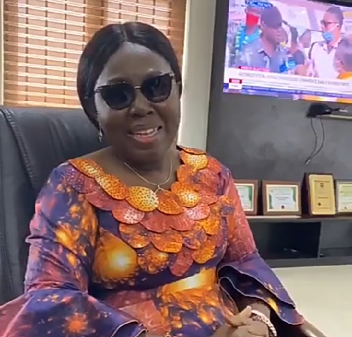 No violence at Governor Akeredolu's Polling Unit, the First Lady is fine
