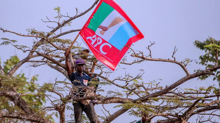 Eid-El-Maulud: APC Urge Nigerians To Support Ongoing Reforms