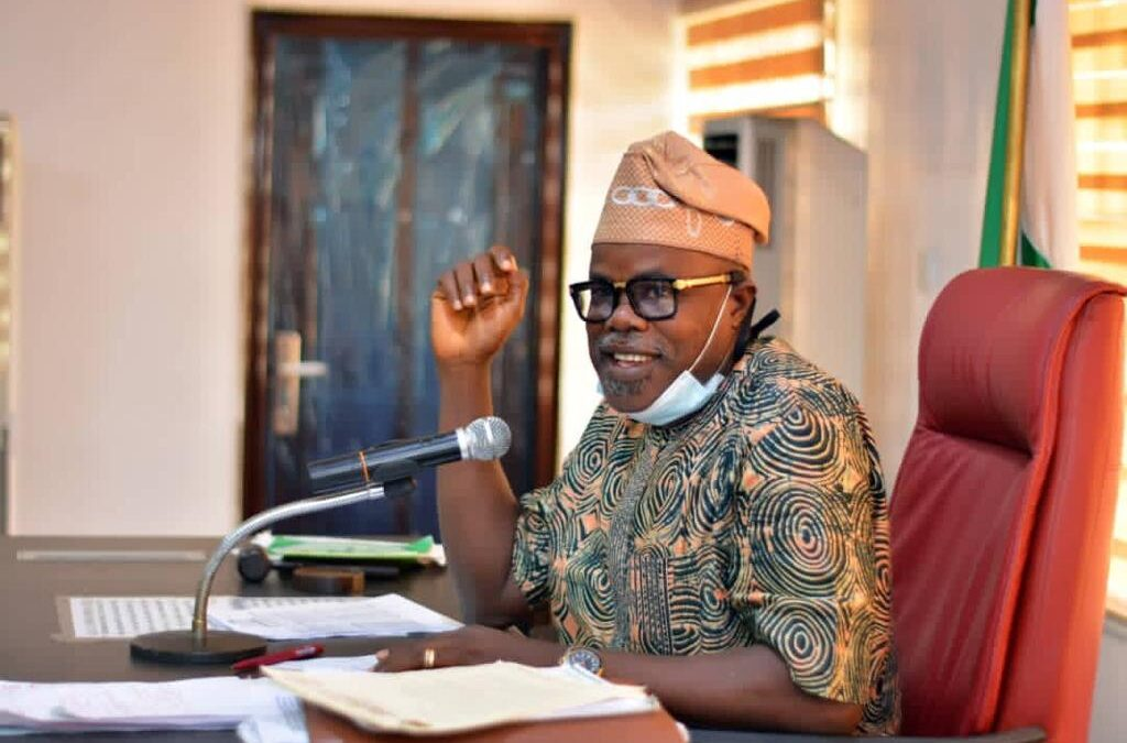 Financial Autonomy: Ondo Speaker Commends NGF's Positive Disposition