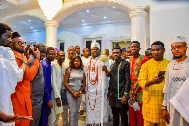 OONI UNVEILS EDUCATION TRUST FUND, TO PAY TUITION FEES OF 5 MILLION STUDENTS IN NIGERIAN VARSITIES