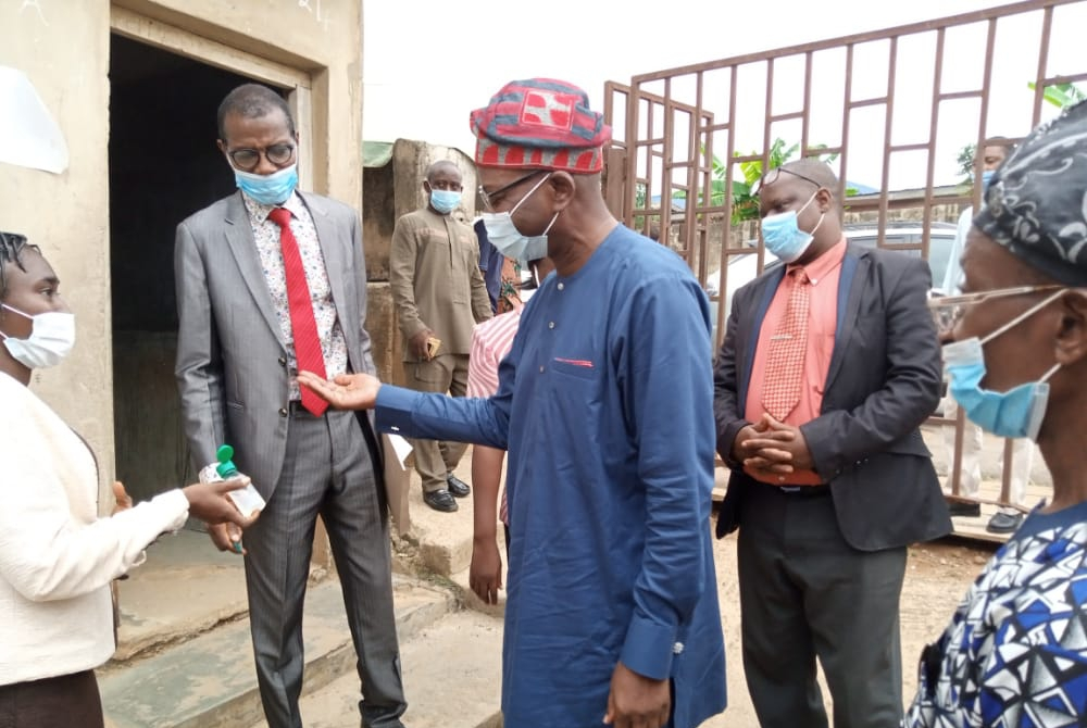 Amid Covid-19: Schools resume in Ondo for 2020/21 academic session