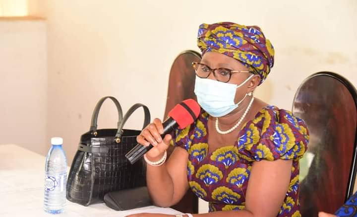 End Of Tenure Meeting: Mrs. Akeredolu Draws Curtain On FOWOSO's Activities, Disburses Dividends, Savings To Members