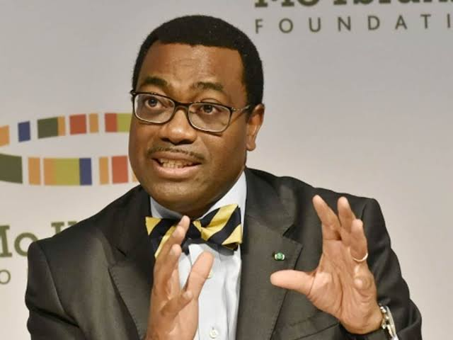 AfDB President To Deliver Akeredolu's Inauguration Lecture