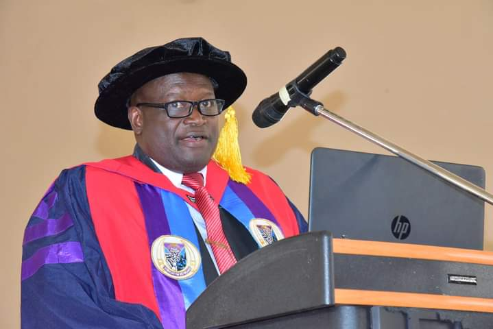 FUTA Don Prescribes Roadmap to Improved Fish Production, Warns Against Synthetic Drugs in Aquaculture