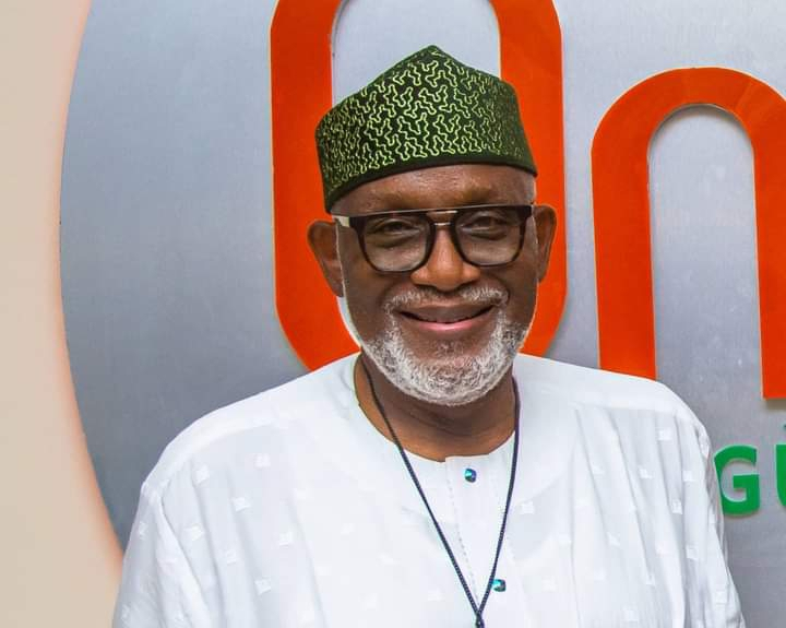 Akeredolu approves N360m For WAEC Fees in Ondo