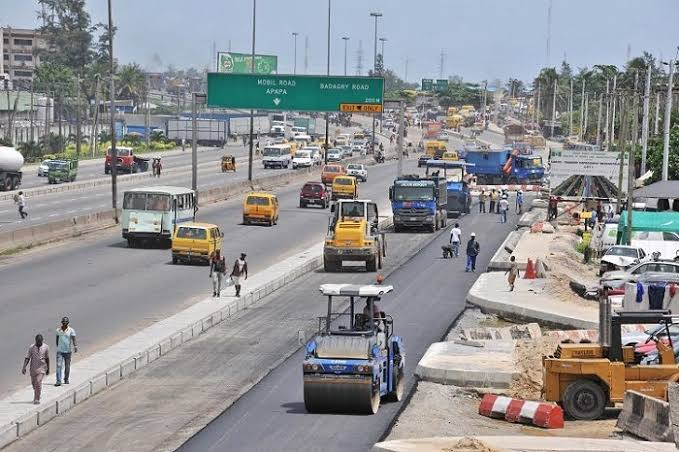 Stop the abuse of roads, FG appeals to road users