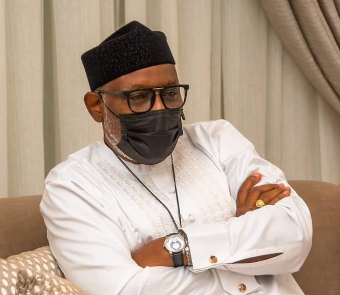 APPEAL COURT VICTORY: ONDO STATE ASSEMBLY CONGRATULATES GOVERNOR AKEREDOLU