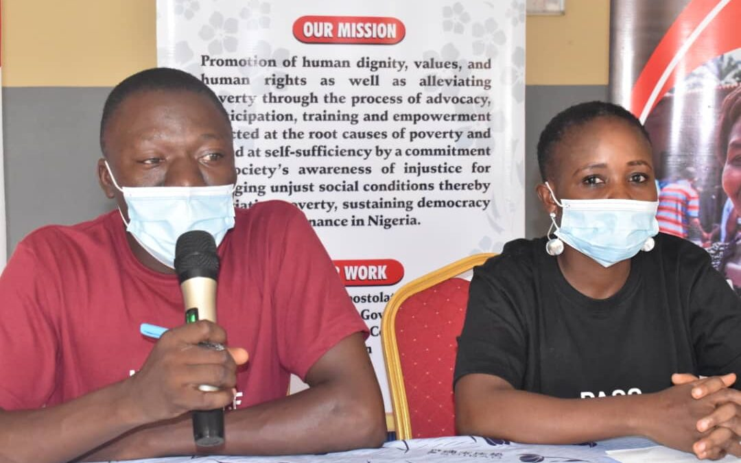 Group Seeks Ondo Assembly's Speedy Passage of Violence Against Persons Prohibition bill