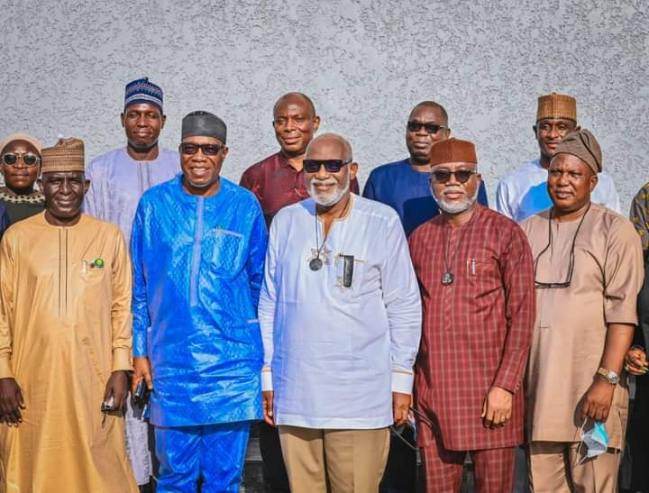 You have done well for Ondo, Reps tell Gov Akeredolu