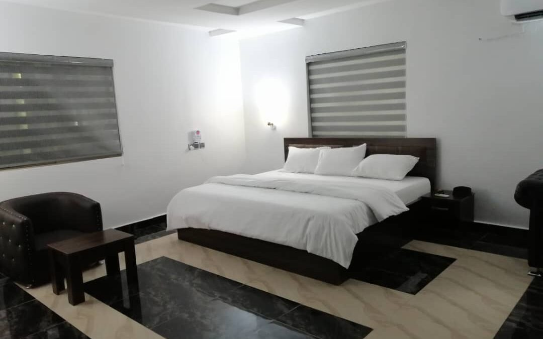 Williams Hall and Suites is your quintessential comfort zone for hospitality