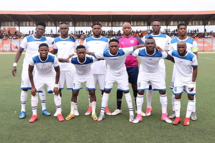 SUNSHINE STARS BEAT THE DROP WITH FINAL DAY WIN OVER RIVERS UNITED