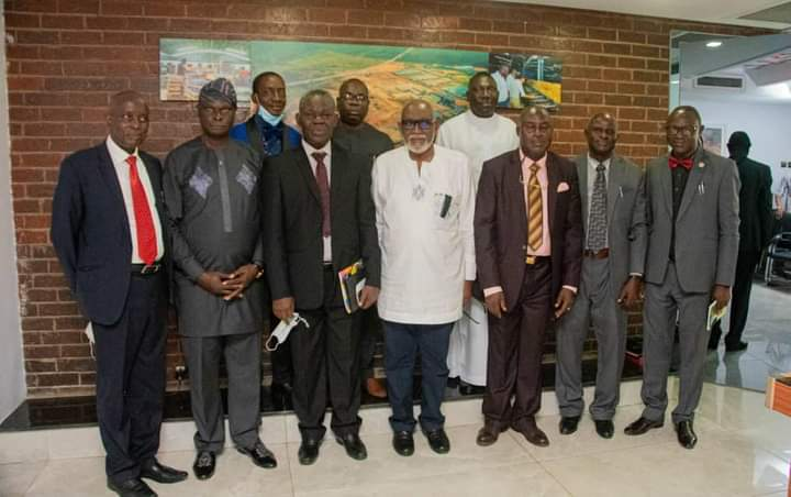 ANTI-OPEN GRAZING LAW: WE ARE PREPARED TO PROTECT OUR PEOPLE AT ANY COST – GOV AKEREDOLU